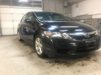 2011 Honda Civic Toronto