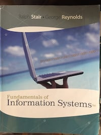 Foundations of Information Systems