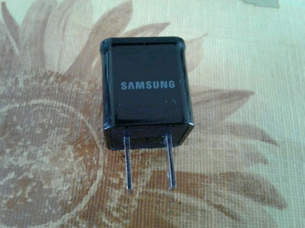 Samsung Charger Adapter