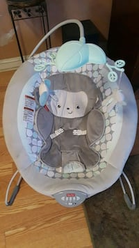 Babyboy bouncer  Merced, 95340