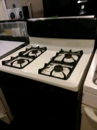 Kenmore stove gas excellent condition
