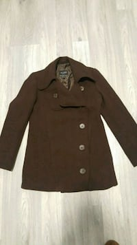 Women's wool jacket fabric made in Spain size 38 Calgary, T3C 3R8