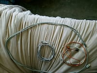 Iphone chargers (4) of different lengths (3_12 ft. Antelope, 95843