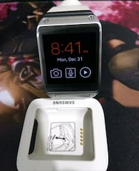 Samsung galaxy Gear official smart watch Rosedale, 21237