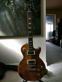 Epiphone Boneyard Les Paul guitar Woodbridge, 22193