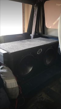 Subs in box
