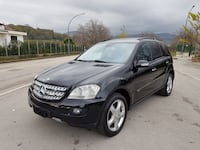 MERCEDES ML 4 matic,tetto apribile,navi,pelle full San Marco, 81027