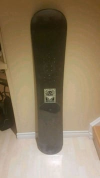 143 Ride snowboard 550 km
