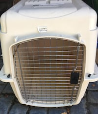 Dog Crate Kennel Carrier Toronto, M4L 3P1