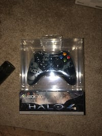 Halo 4 Limited edition controller Wellington, 33414