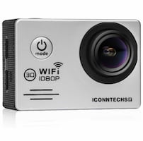 Brand new Full HD 1080P Sport Action Camera WIFI FHD 60 fps HDMI 14MP