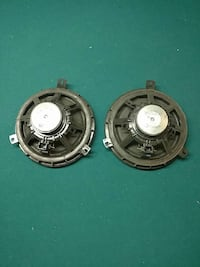 two subwoofer speakers Columbus, 43222