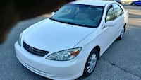 Toyota - Camry - 2003 West Springfield