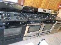 stove with WARRANTY starting at 250each Detroit, 48228