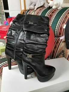 New Jessica Simpson boots