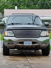 Ford - Expedition - 2001 Laurel