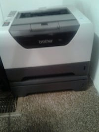 Brother Wi-Fi office printer