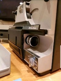 Vintage Bell and Howell Movie Projector Alexandria, 22304