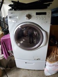 Samsung Clothes Washer (inop) Leesburg