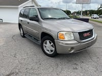 2003 GMC Envoy Independence