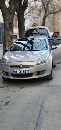 2011 Fiat Bravo 1.6 MJET 120 HP ACTIVE PLUS DUALOG