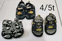 Baby boy shoes Winnipeg, R2W 1W2