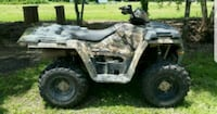 2016 Polaris Camo Sportsman  Cottonport, 71327