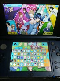 Liberación 3DS , 2DS y NEW 3DS 11.4