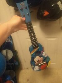 Kids Mickey mouse musical instrument Athol, 01331