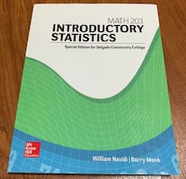 Introductory Math