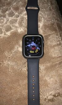 Apple Watch series 4 unlocked excellent condition