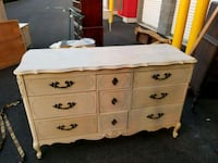 French provencial dresser with mirror South Riding, 20152