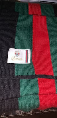 Rare Gucci  scarf AUTHENTIC Calgary, T1Y 5V5