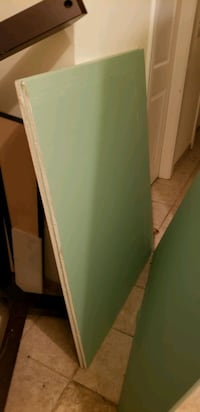 Drywall sheets