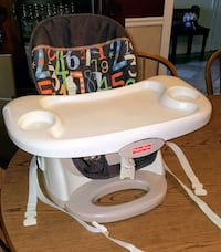 Infant chair top highchair Lafayette, 70507