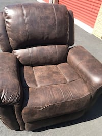 Open box recliner  Virginia Beach, 23462