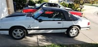 1989 Ford Mustang Tracy