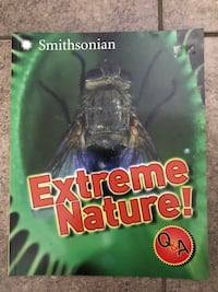 Extreme Nature Book
