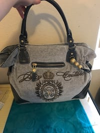 BRAND NEW JUICY COUTURE BAG  2054 mi