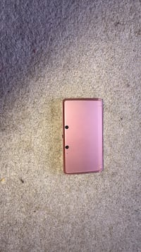 nintendo 3ds 40 /50 with charger Lorton, 22079