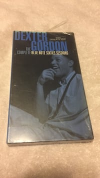 Dexter gordon the complete blue note sixties sessions Redondo Beach, 90278