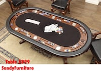 Gaming and Dining table
