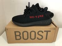 1:1 YEEZY BOOST SPLY 350 V2 - BREDS *SIZE 8.5,11* Mississauga, L5A