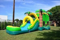 Bounce house and inflatables rental Antioch