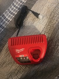 Milwaukee M12 Battery Charger Toronto