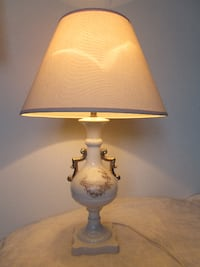 Table lamp  Burlington