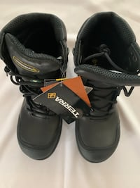 Work Boots size 9.5 Calgary, T3A 0K4