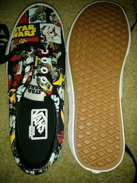 New special edition star wars vans. NEW