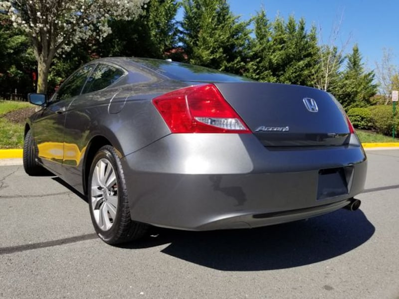 2011 Honda Accord for sale 4