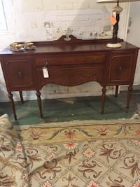 Antique Sideboard/ Buffet Toronto, M4W 2T7